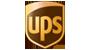 Логотип United Parcel Service of America